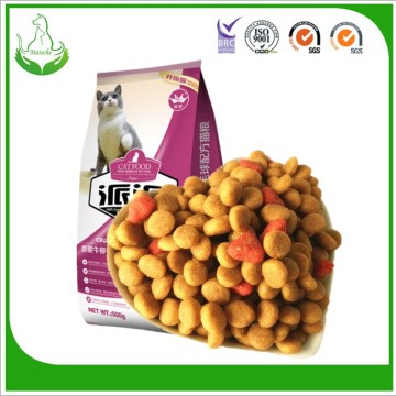 wholesale cat food premium