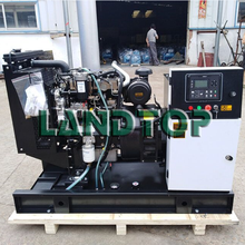 15KVA Deutz Diesel Generators for Homes