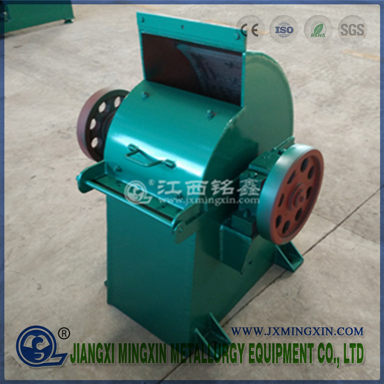 Waste Circuit Board/PCB Shredder/Crusher Machine