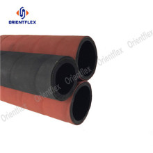 1/4 flexible black oil delivery rubber hose
