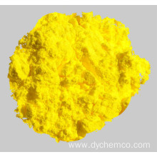 Solvent Yellow 16 CAS No.4314-14-1