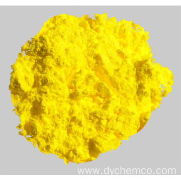 Acid Yellow 73 CAS No.518-47-8