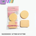 Facial beauty makeup sponge puff blender