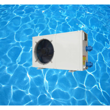 heat pump swimming heater