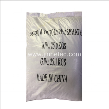Sodium Tripolyphosphate For Detergent