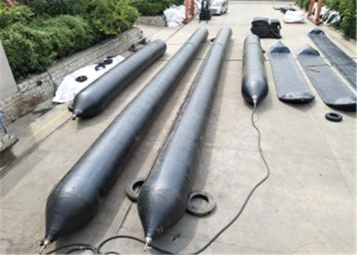 Pneumatic Rubber Marine Airbag Ship Salvage Lift Bags