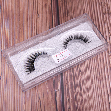 Real 3d Mink Eyelashes Bulk Cheap False Eyelashes