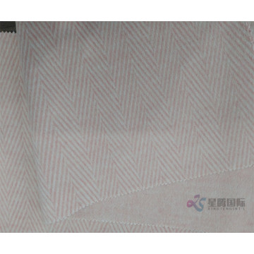 Fashion Hand Feel Soft Garment Fabric