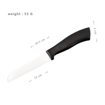 4 Inches Ceramic Japanese Knife With Cover