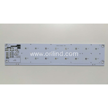 Factory made hot-sale for Aluminium Composite Panel Board Aluminium printed circuit board supply to Libya Manufacturer