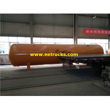 25000l Propane Aboveground Domestic Tanks