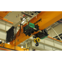 30t Single- girder overhead crane