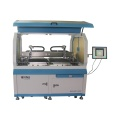 Double Sheets Chip Mounting Machine