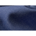 Cotton Knit Fabric Indigo Knitted Denim Jeans