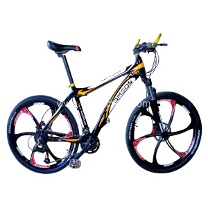 Disc Brake Mountain Bike