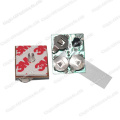 Flashing LED Light, LED Flash Module, LED Flasher with 3m Sticker