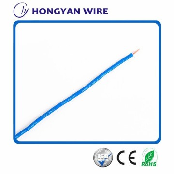 low smoke zero halogen flame retardant electrical wire