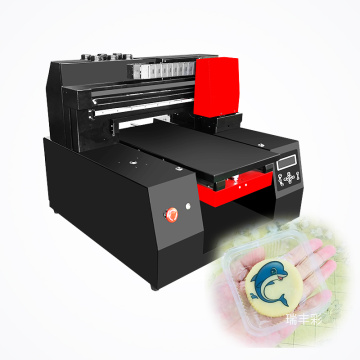 edible coffee printer machine