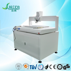 High precision 3 axis glue dispenser machine