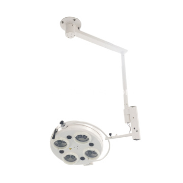Hot seller Medical Hospital LAMPADA DI FUNZIONAMENTO A LED CON 4 RIFLETTORI Soffitto
