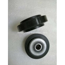 Guide Roller for ThyssenKrupp Elevators 100*34*6204
