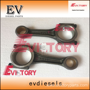 4D84 4D84E 4TN84 4TN84E connecting rod conrod bearing
