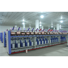 Cheap for Straight Twisting Machine High quality Large Package Two-for-one Twister export to Guinea Suppliers