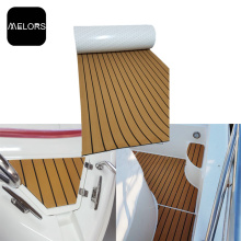 Customized for Faux Teak Strip Foam Floor Mat EVA Non Skid Swim Padding export to Portugal Factory