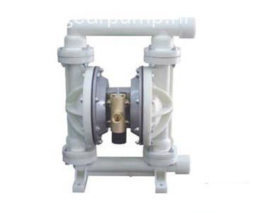 Small stainless steel food grade liquid diaphragm pumps