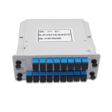 LGX Cassette Fiber Optical Splitter