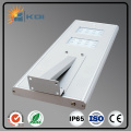 Hot Sale 18V 20W Solar Street Light