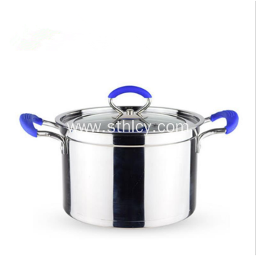 High Quality Eco Friendly Stainless Steel Sauce Pot