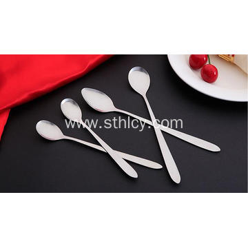 Stainless Steel Spoon Tableware