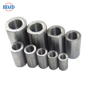 45 Carbon Steel Material Steel Bar Connector