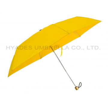 Lightweight Easy Carrying 3 Folding Umbrella
