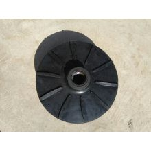 Goods high definition for Rubber Slurry Pump Parts Slurry pump impeller 4145EP supply to South Korea Exporter