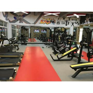 200-250㎡ Complete gym equipment package