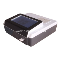 Good Price Clinical POCT Immunoassay Biochemistry Analyzer