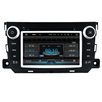 7+inch+Car+Radio+DVD+for+Smart