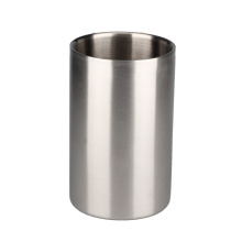Stainless Steel Wine Chiller Champagne Bucket