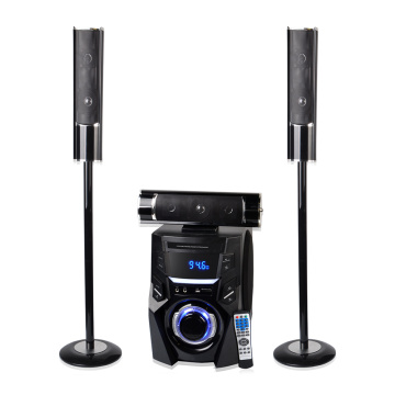 High end diy mp3 tower speaker