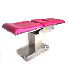 Electric obstetric Woman Delivery Table