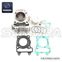 Honda SH125 Cylinder Kit (P/N:ST04013-0076) Top Quality