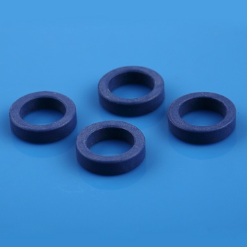 Alumina Ceramic Plain ring For Iron Thermostat