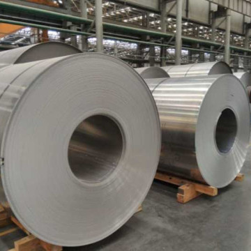 6101 High Electric Conductivity Aluminum Strip