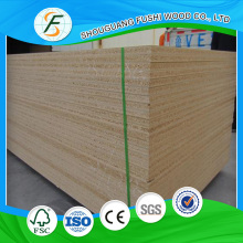 E1 Glue Particle Board Price