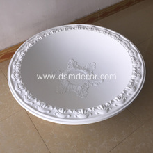 High quality factory for PU Domes Polyurethane Architectural Decorative Ceiling Domes export to Japan Importers