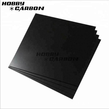Ang Wholesale nga G10 Epoxy Fiberglass Black Sheet