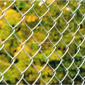 Galvanized Chain Link Netting