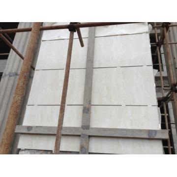 12mm External aluminum marble cement wall cladding